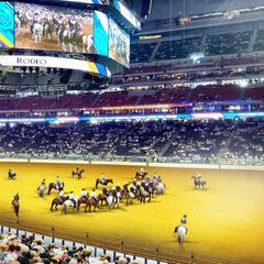 National Rodeo Championship Arena