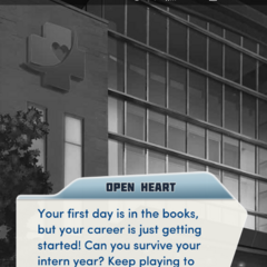End of Chapter 2 Tutorial Message