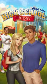 High School Story, Book 1