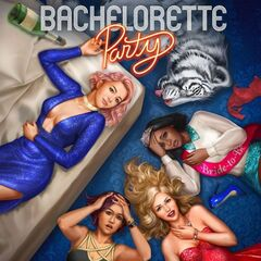 Bachelorette Party Cover 2