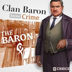 The Baron from Clan Baron