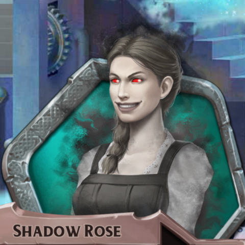 Shadow Rose