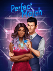Perfect Match, Book 1