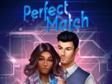 Perfect Match, Book 1