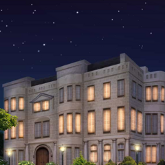 Duke Richard's Estate