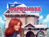 The Sophomore, Book 2