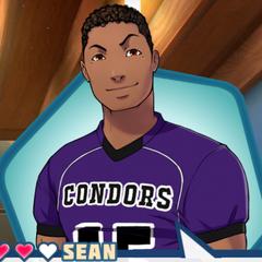 Condors uniform