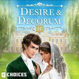 Desire & Decorum, Book 3 Choices