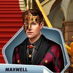 Maxwell Masquerade