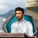 TC&TFBk03Ch01 - Azura's Attendant