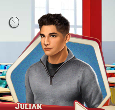 high school story julian