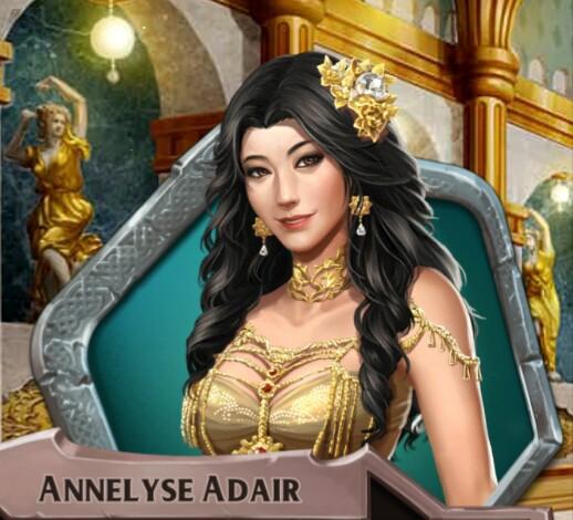 Annelyse Adair Choices Stories You Play Wikia Fandom