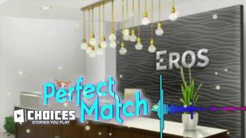Perfect Match - Electric Sheep