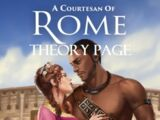 A Courtesan of Rome Theory Page