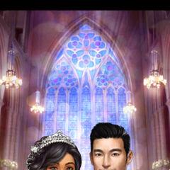 MC and King <i>Liam</i> Face 1 Photo