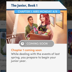 Chapter 1 Reveal