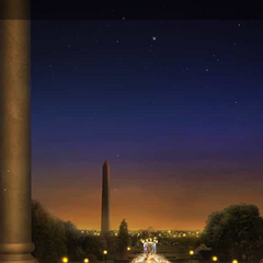 Washington Memorial in Washington, D.C.