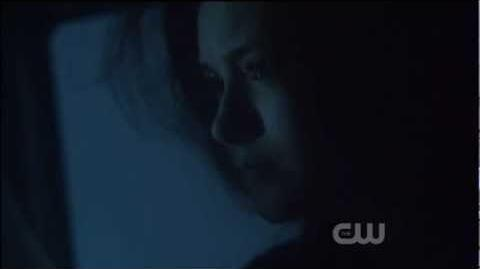 ► The Vampire Diaries season 3 episode 22 Elena Dies and Becomes a Vampire