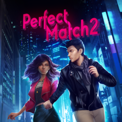 Official Promo Cover