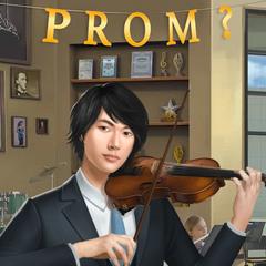Aiden's Promposal