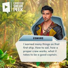 Chapter 9 Sneak Peek