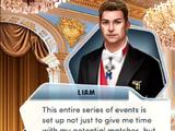 "King ""Liam"" Rys"