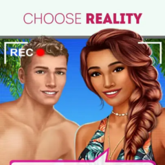 Choose Reality on AME ft. a version of <i>Adam</i> and a Female MC