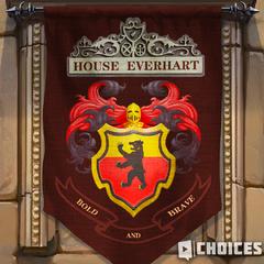 Sneak Peek #2 - House Everhart