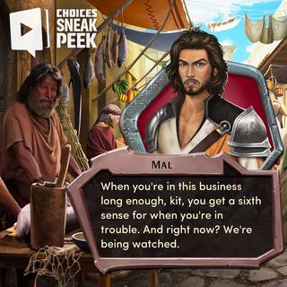 Chapter 3 Sneak Peek