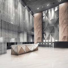 Raines Corp lobby