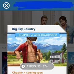 Ch. 4 Summary of Big Sky Country gets fixed