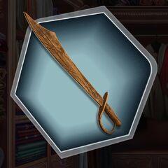 Play Wooden Sword