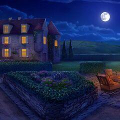 Madeleine's Estate (Night)