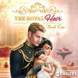The Royal Heir, Book 2