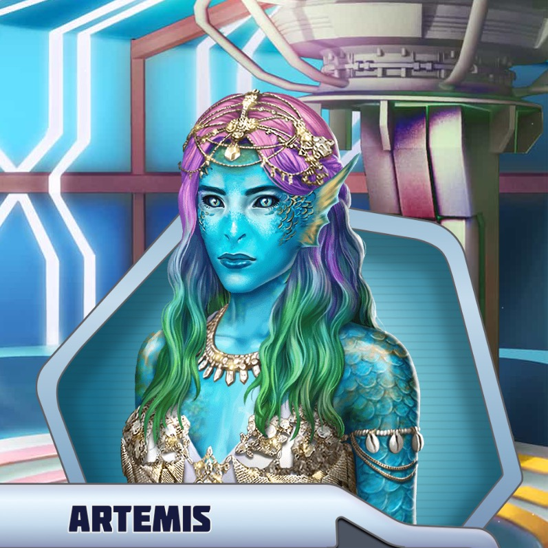 Artemis Choices Stories You Play Wikia Fandom Powered