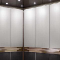 Raines Corp elevator