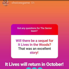 More info on It Lives Sequel