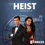 The Heist Monaco Official