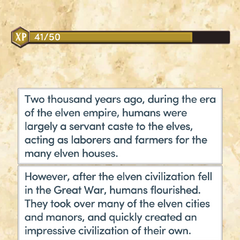 Human History (Part 1)
