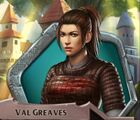 Val Greaves