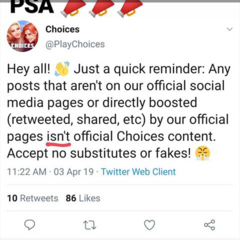 PSA for 2019 April Fool's Day from PB