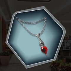 Life Blessing necklace
