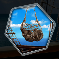 Mutineers caught in Net