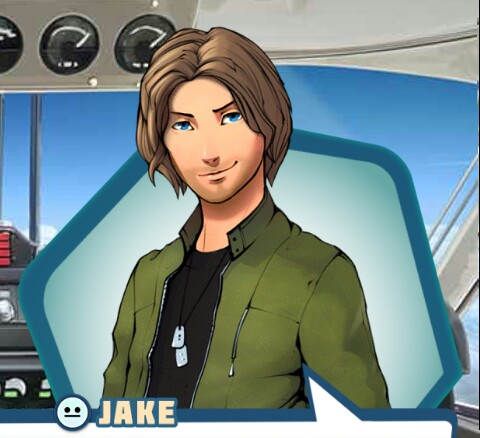 Jake Mckenzie Choices Stories You Play Wikia Fandom