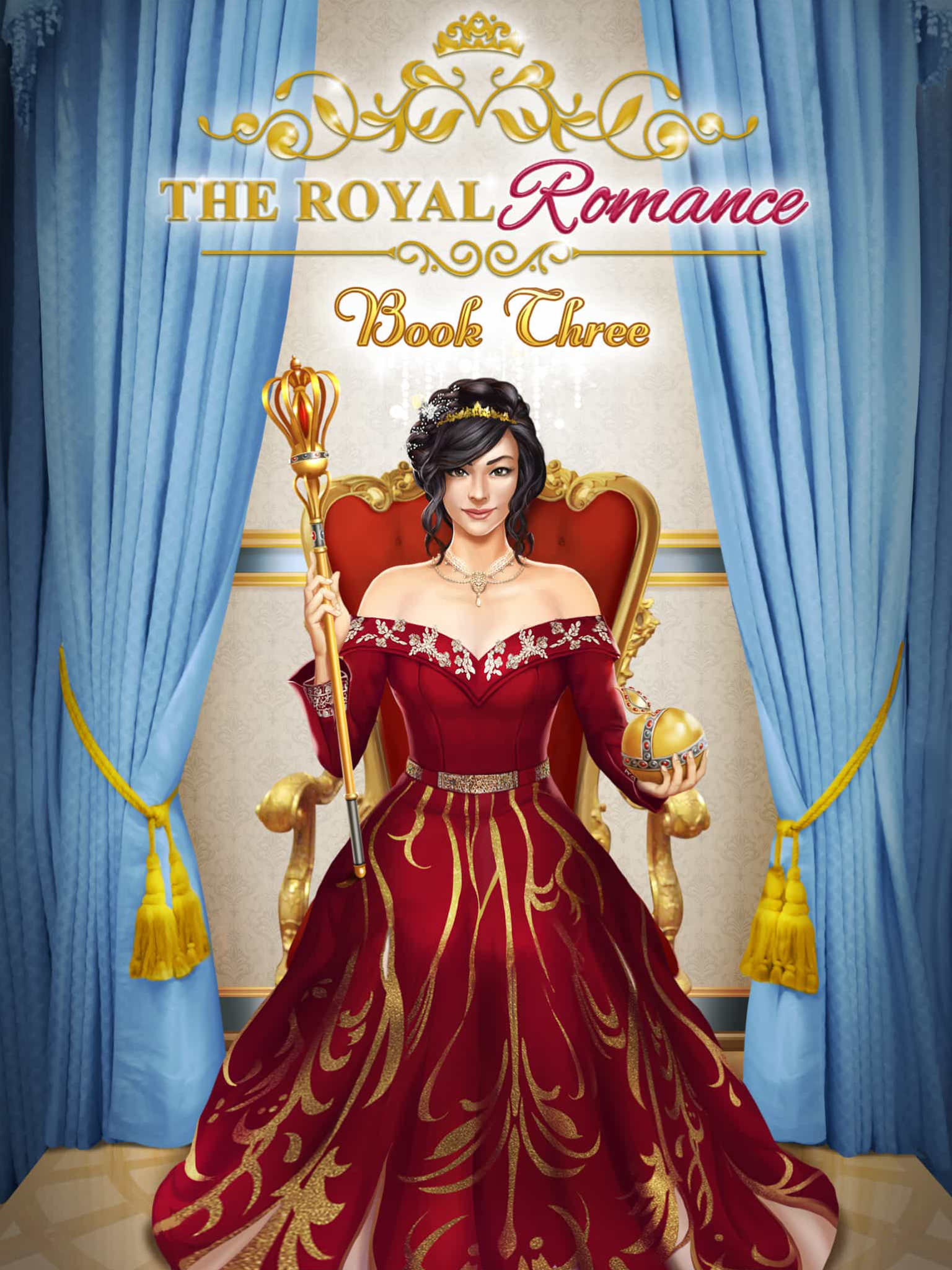 The Royal Romance Book 3 Choices Choices Stories You Play Wikia