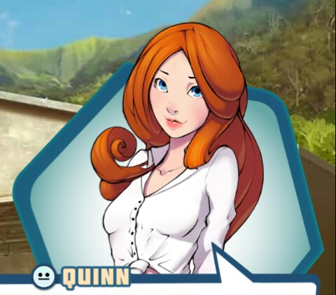 Quinn Kelly Choices Stories You Play Wikia Fandom