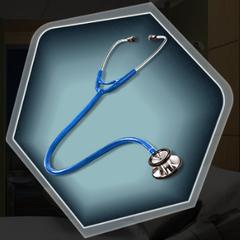 MC's Stethoscope as seen in Ch. 4
