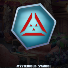 The Invaders Mysterious Symbol