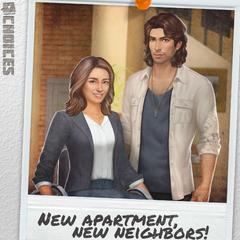 Sneak Peek #3 - Neighbors