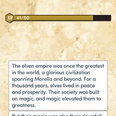 Elf History (Part 1)